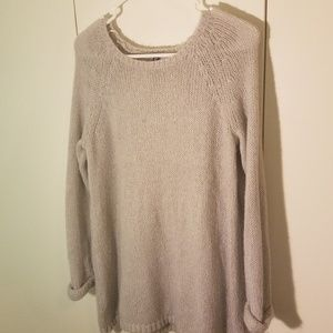 H&M Oversized Sweater NWOT